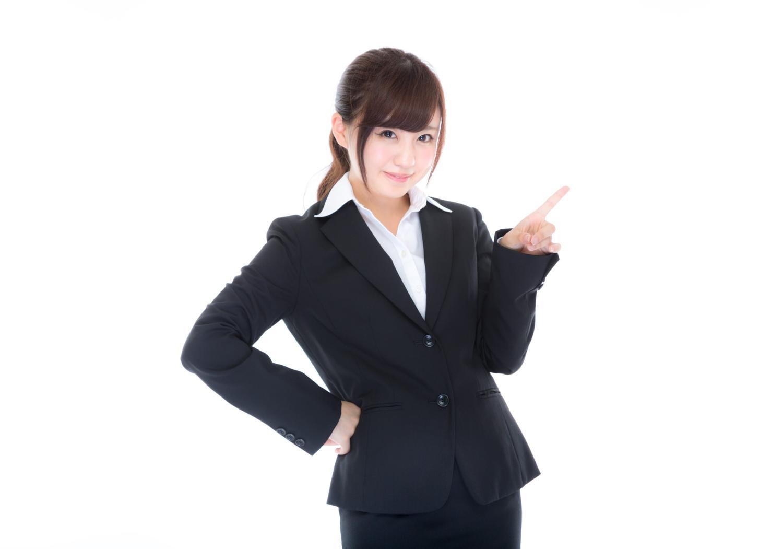 女性が転職を成功させた事例