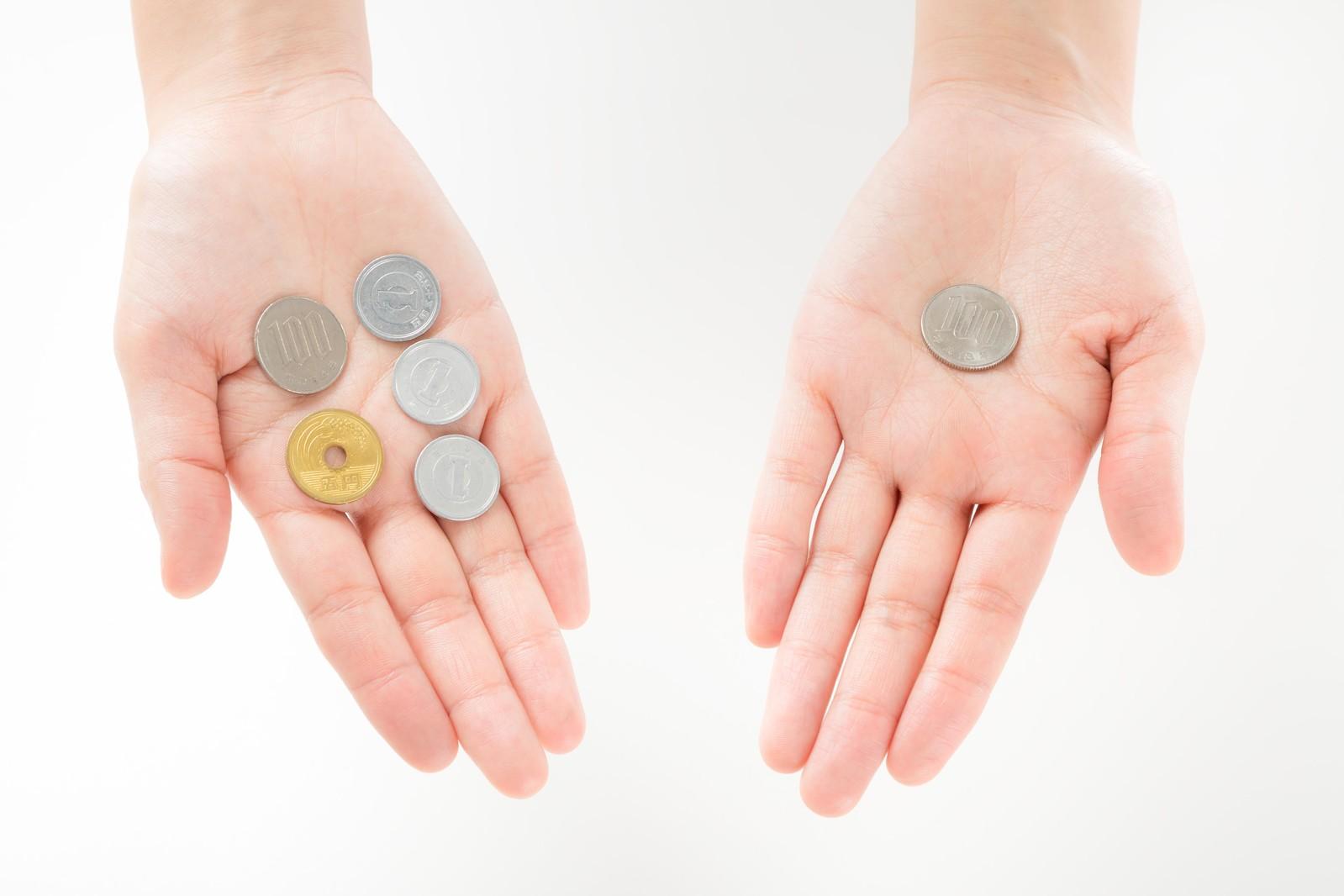 給料は少ないし上がらがない。年収アップの為には転職が必要。