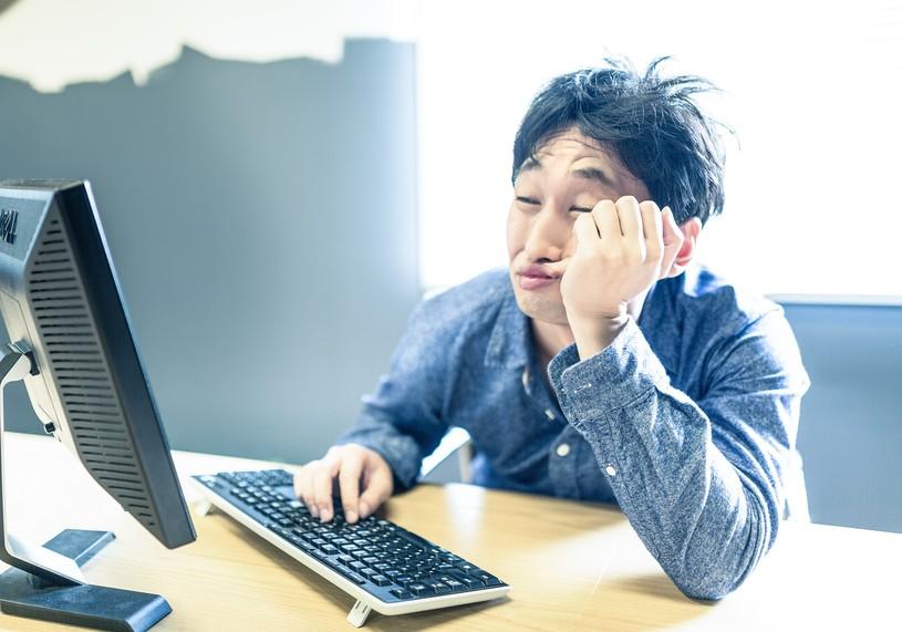 仕事が決まらない時の焦りや不安などストレスを解消するには